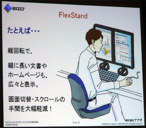 FlexStand